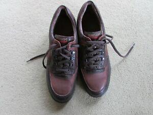 Mephisto Barracuda Gore Mens Walking Shoes UK 10.5