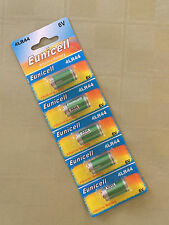 10 X 4LR44 L1325 PX28L A544 28A Card 6V Alkaline battery Dog Collar Remote