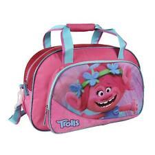 Trolls Poppy Bolsa de deporte / Bolso de viaje/ Sport Travel Bag