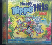 Happy Hippo Hits von Happy Hippos | CD | Zustand gut