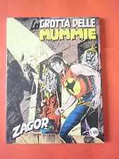 ZAGOR ZENITH ORIGINALE N° 287 corrispondente a ZAGOR GIGANTE 236 Bonelli e Ferri