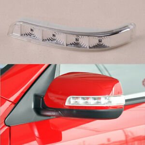 Left Rearview Mirror Turn Signal Light fit for KIA SORENTO XM 2009-2014 ABS