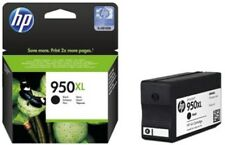 HP 950XL (Yield: 2,300 Pages) Black Ink Cartridge