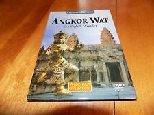ANCIENT CIVILIZATIONS Angkor Wat Ancient Mysteries Cambodia History Channel DVD