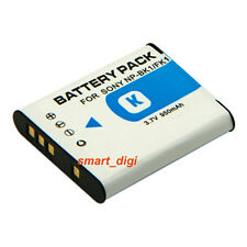 NP-BK1 Battery for Sony Cyber-shot DSC-W180 DSC-W190 DSC-S950 DSC-S980