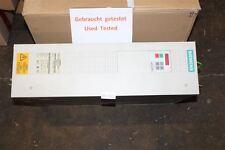 Siemens 6SE7022-6EC10 Frequenzumrichter simovert   Masterdrive