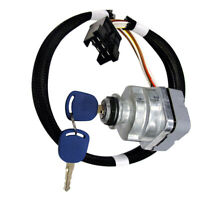 Ignition Switch For Ford New Holland 8160 8240 8260 8340 8360 8560 81864288