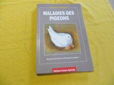 Maladies du pigeons - Boucher & Lardeux - 1995