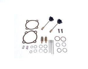 Datsun 240Z 1970-72 Round Top Carb Rebuild Kit Hitachi SU Carburetor NEW 398