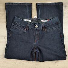 Jag Jeans Trouser Women's Jeans Size 11 Womens Jeans W32 L25 hemmed (A2)