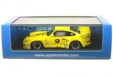 Porsche 934 no.9 Ganador 12h Sebring 1983 (W. Baker - J.MULLEN - K. nierop)