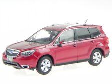 Subaru Forester 2013 rosso modellino PRD392 PremiumX 1:43