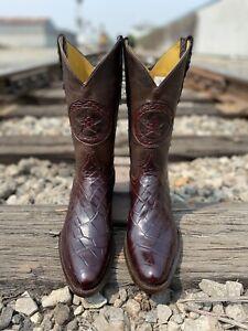 Alligator Shoes for Men for sale | eBay