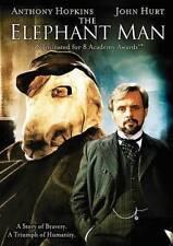 THE ELEPHANT MAN NEW DVD