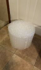 25 Feet Bubble Cushion Wrap Roll 34 Thick Bubbles Fast Ship 12 Wide