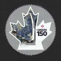 CANADARM = SPACE = CANADA 150 = Minisheet Stamp Canada 2017 MNH VF #2999e