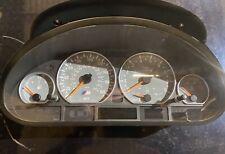 BMW E46 M3 Dash Clocks Instrument Cluster Dials SMG