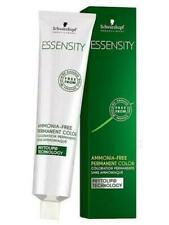 Schwarzkopf ESSENSITY PERMANENT HAIR COLOR 2.1 oz (Choose your shade)
