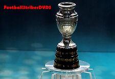 2004 Copa America Cup Final Brasil vs Argentina DVD
