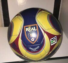 reputable site 6c916 cf101 Real Salt Lake 13-17 oz MLS Fan Apparel & Souvenirs for sale ...