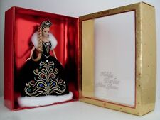 barbie holiday 2006 collector felices fiestas bob mackie doll barbi mattel J0949