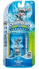 Skylanders Swap Force BLIZZARD CHILL NISB *Rare!*