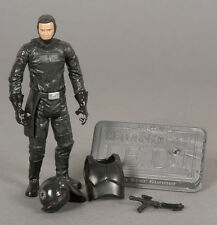 Death Star Gunner Star Wars Saga Collection TSC 41 041 black RotJ loose complete