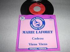 MARIE LAFORET 45 TOURS BELGIQUE VIENS VIENS