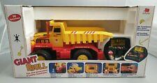 Giant Bull Power Loader Kabel-Ferngesteuert / Kipper LKW / Muldenkipper ca 45cm