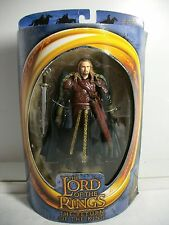 Lord of the Rings Return of the King Eomer in Ceremonial armor New