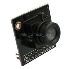 5MP Mega pixel OV5642 Sensor 1080P JPEG Camera Module /w M12 Mount HX-27227 Lens