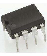 10 x STMicroelectronics m24c02-wbn6 Serial EEPROM 2 Kbit di memoria 900ns 2.5-5.5v