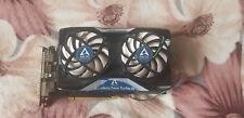 INNO3D GeForce GTX 970 X2 OC W/ Custom Artic Accelero Twin Turbo III Cooler