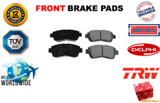 FOR LEXUS ES300 LS400 TOYOTA CAMRY CELICA 1989-1999 NEW FRONT BRAKE PADS SET