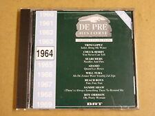 CD DE PRE HISTORIE / OLDIES COLLECTION 1964 - VOLUME 2