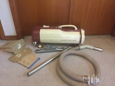 Elux 86 Electrolux Vacuum Cleaner-Works-AS-IS