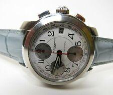 Baume & Mercier Capeland Automatic Chronograph Watch 39mm