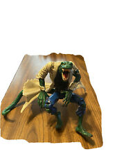 Marvel Legends Spider-Man: Lizard Action Figure Loose