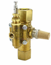 34 Female Gas Compressor Pilot Unloader Check Valve Combo 60cfm 145 175 Psi