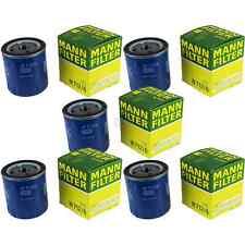 5x MANN-FILTER Ölfilter Oelfilter W 712/8 Oil Filter