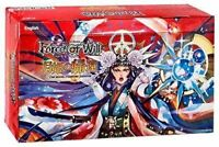 Force of Will: FOW The Moon Priestess Returns Sealed Six Box Case