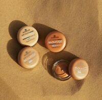 New shades Soft touch mousse makeup matt effect foundation essence