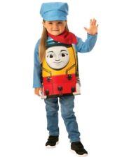 (3A1)NEW Rebecca Thomas & Friends Halloween Costume Toddler 2T-3T Rubies