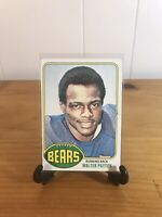 1976 Topps Walter Payton Original HOF Rookie Card #148 - Chicago Bears