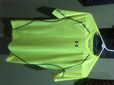 under armour men's large t-shirt