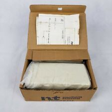 Northern Telecom Nortel NT Electric QCY1A1 External Ringer Bell Chime Box