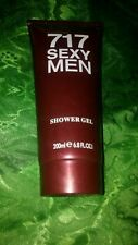 717 SEXY MEN SHOWER GEL
