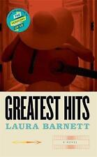 Greatest Hits: From the bestselling author of The Versions of Us, Barnett, Laura