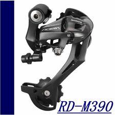 NEW Shimano M390 RD-M390 Rear Derailleur 9S MTB Rear Derailleur for Acera
