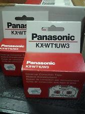 Panasonic KX-WT1UW3 Cover-up Correction Tape x2